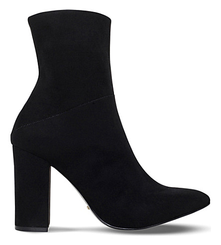 CARVELA Black high heel Syndrome (Black