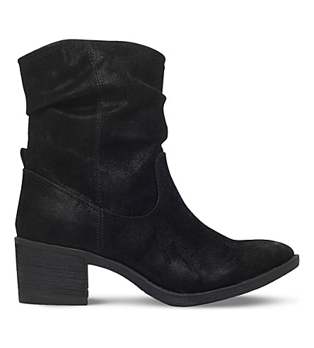 MISS KG Travis ankle boots (Black