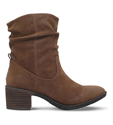 MISS KG Travis ankle boots (Tan