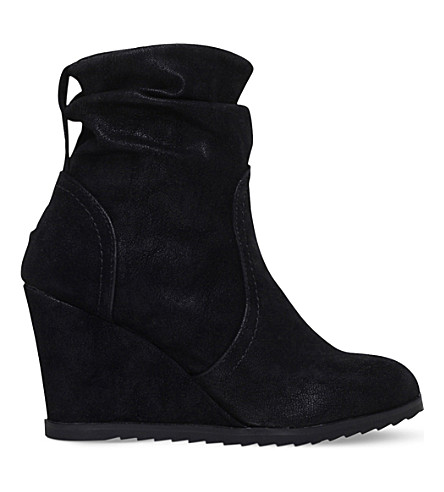 MISS KG Sion ankle boot (Black