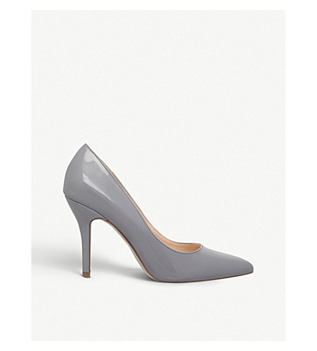 NINE WEST Flagship patent courts (Grey