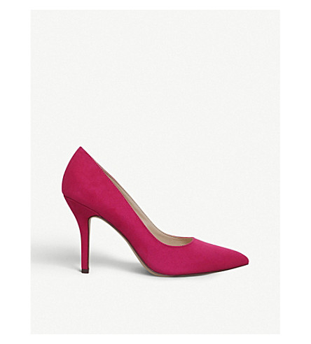 NINE WEST Flagship courts (Fushia
