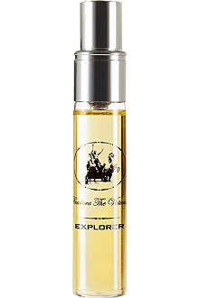 BOADICEA Explorer eau de parfum purse spray refill