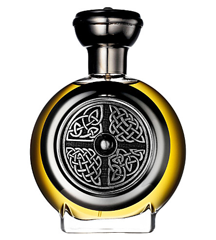 BOADICEA Invigorating fragrance