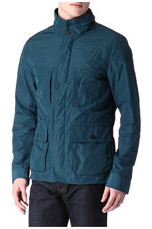 JOSEPH Nylon lightweight jacket