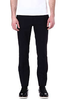JOSEPH Dash wool trousers