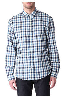JOSEPH John checked shirt