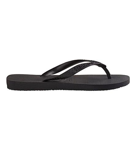 HAVAIANAS Flip flops (Black