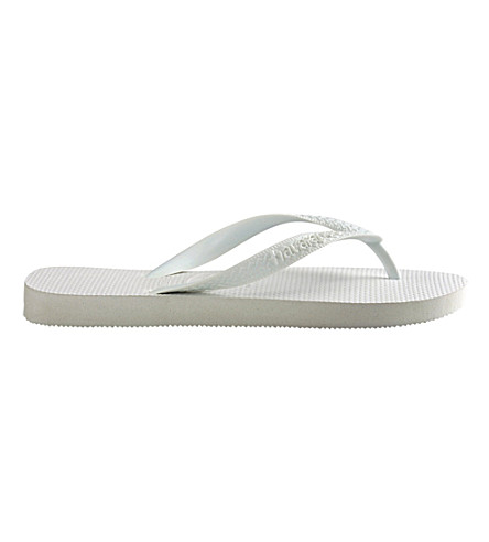HAVAIANAS Flip flops (White