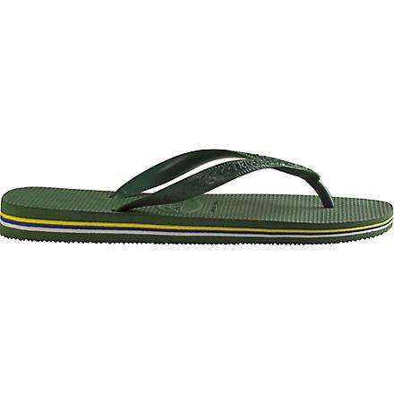 HAVAIANAS Brasil flip flops (Amazonia