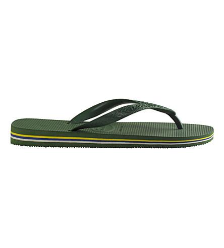 HAVAIANAS Brasil flip-flops (Amazonia