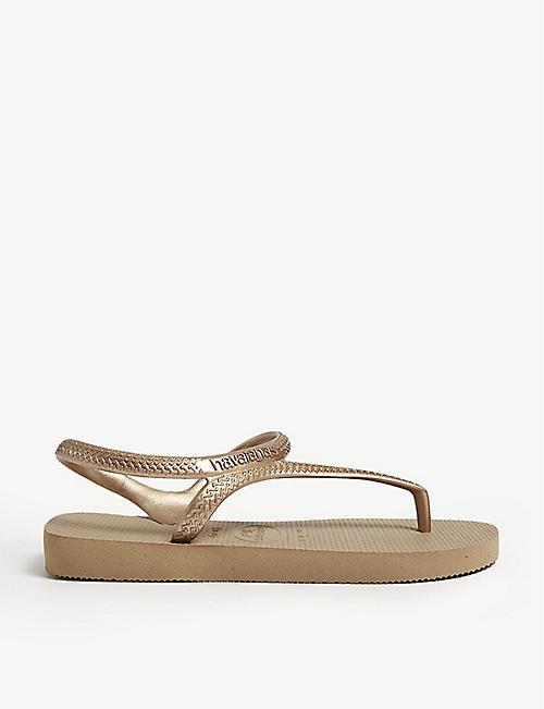 HAVAIANAS Flash Urban rubber sandals 3bebed988e