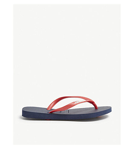 Pay With Paypal Sale Online HAVAIANAS Slim rubber flip-flops Multi Extremely Cheap Online Sale Footlocker The Cheapest For Sale 4dnS0DKC0