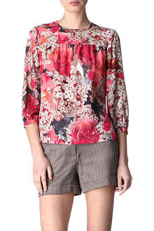 TED BAKER Pellax top