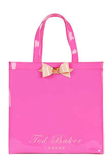 TED BAKER Bigcon Ikon shopper