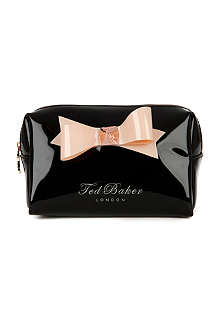 TED BAKER Kalipso small wash bag