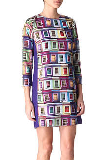 TED BAKER Jupi rainbow dress