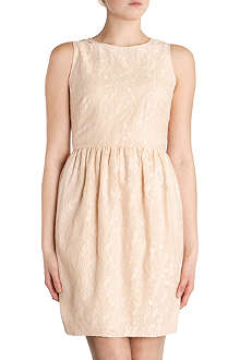 TED BAKER Sarkis jacquard dress