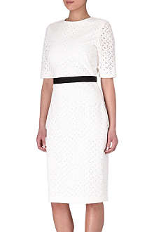 TED BAKER Araa lace dress