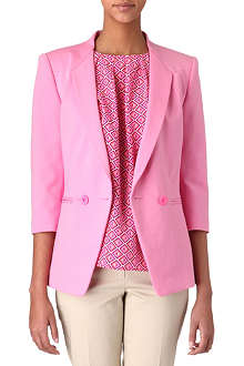 TED BAKER Double-breasted blazer