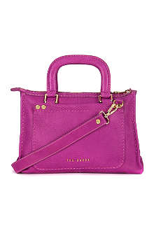 TED BAKER Hickory bag
