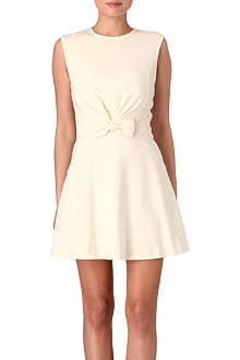 TED BAKER Aruna bow dress