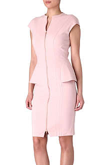 TED BAKER Siona peplum dress