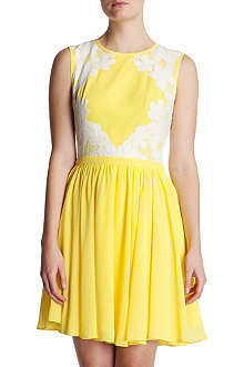 TED BAKER Vember dress