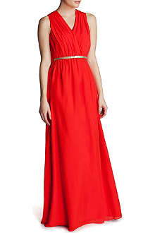 TED BAKER Rosani maxi dress