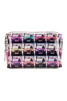 TED BAKER Marjo large wash bag