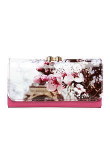 TED BAKER Matinee Supercity Paris purse