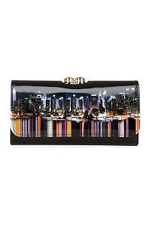 TED BAKER Matinee Supercity New York purse