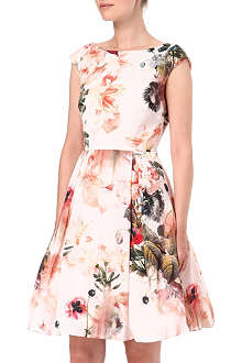 TED BAKER Rupin dress