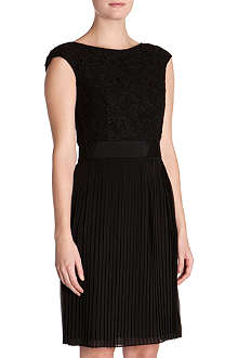 TED BAKER Aliana lace dress