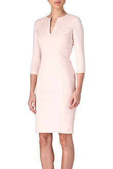 TED BAKER Ristle contrast side dress