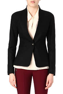 TED BAKER Curved seam jacket