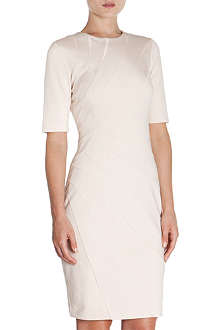 TED BAKER Panelled dress