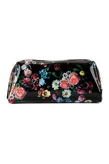 TED BAKER Pagua oil painting wash bag