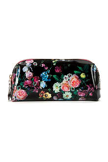 TED BAKER Pacara oil painting wash bag