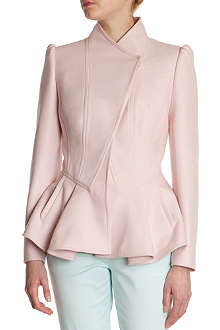 TED BAKER Wrenn peplum jacket