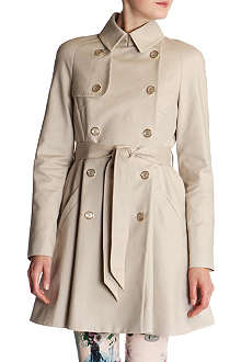 TED BAKER Carisa trench coat