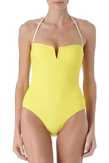 TED BAKER Deep V swimsuit