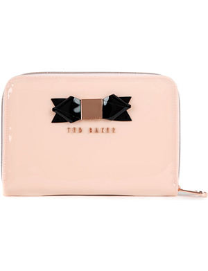 TED BAKER Desere bow mini tablet case