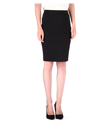 TED BAKER Suit skirt (Jet