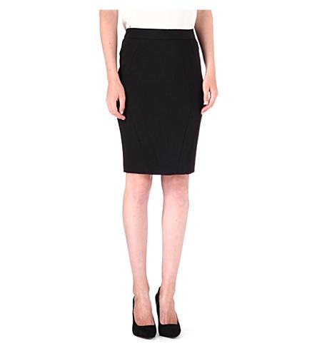TED BAKER Suit skirt (Jet