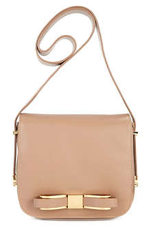 TED BAKER Beesome bow cross body bag
