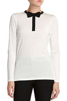 TED BAKER Bisma top