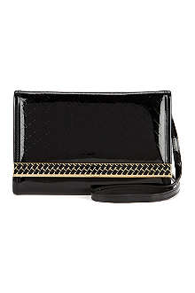 TED BAKER Embossed mini iPad case