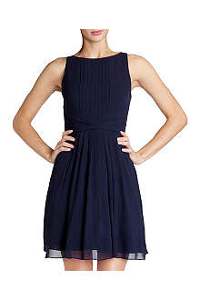 TED BAKER Saphira wrap waist dress