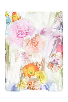 TED BAKER Illia floral printed iPad case